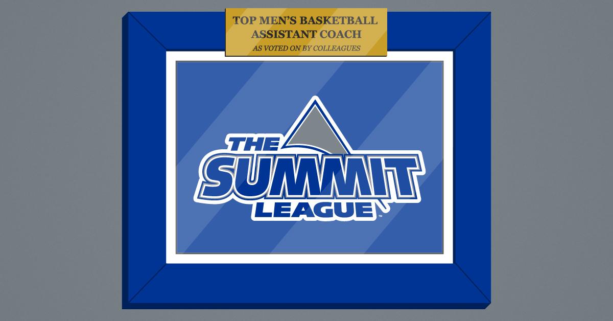 Top Men's Basketball Assistants: Summit League - Stadium