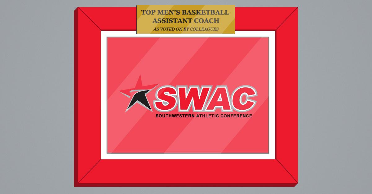 Top Men's Basketball Assistants: SWAC - Stadium