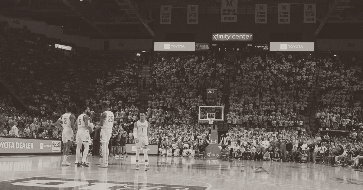 What's the Scheduling Plan for College Basketball's 32 D-1 Conferences? - Stadium