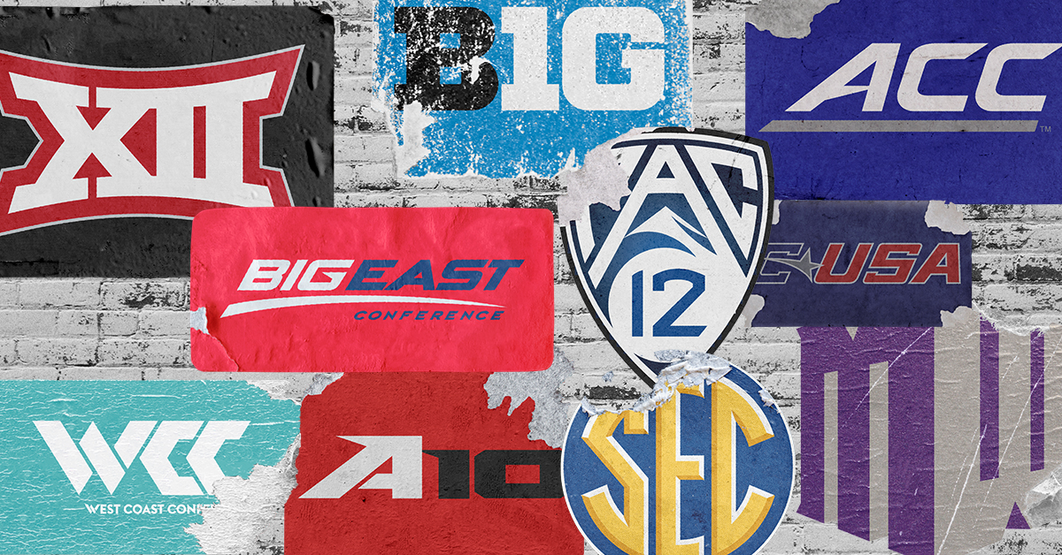 College Basketball Conference-by-Conference Preseason Polls & Awards (2020-21) - Stadium