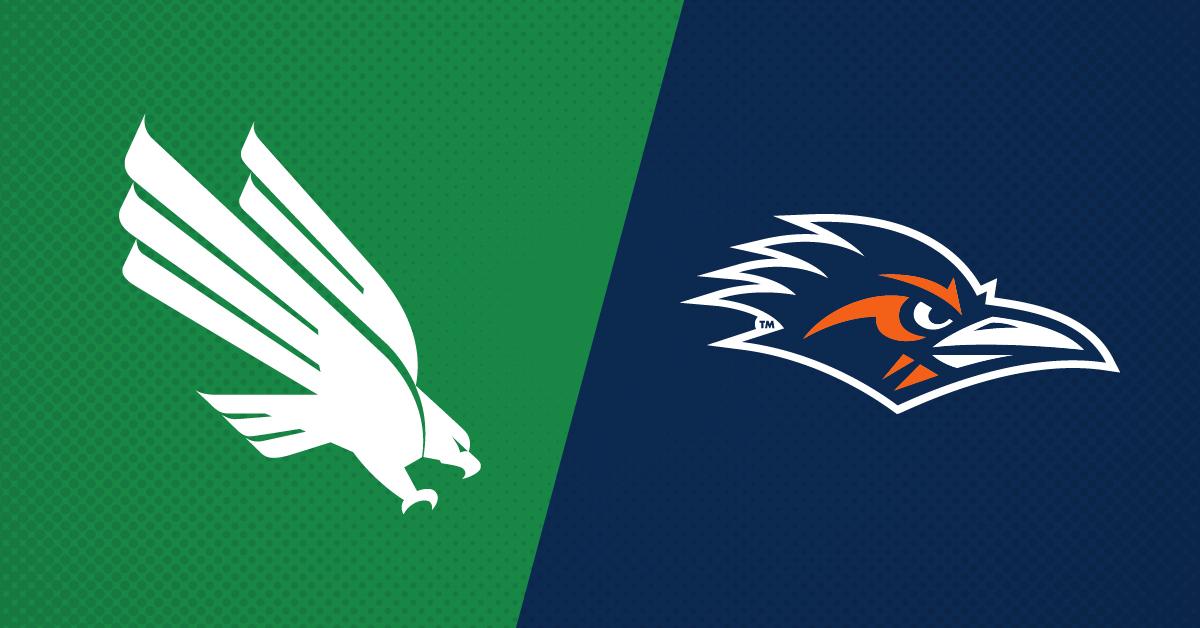 C-USA Football: How to Watch North Texas vs. UTSA - Stadium