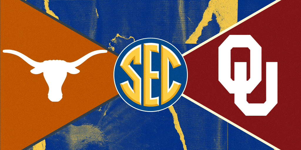 Sources: Texas, Oklahoma Interested in Joining SEC - Stadium